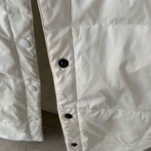 Lands' End Jackets & Coats - Lands' End Quilted Vest-M